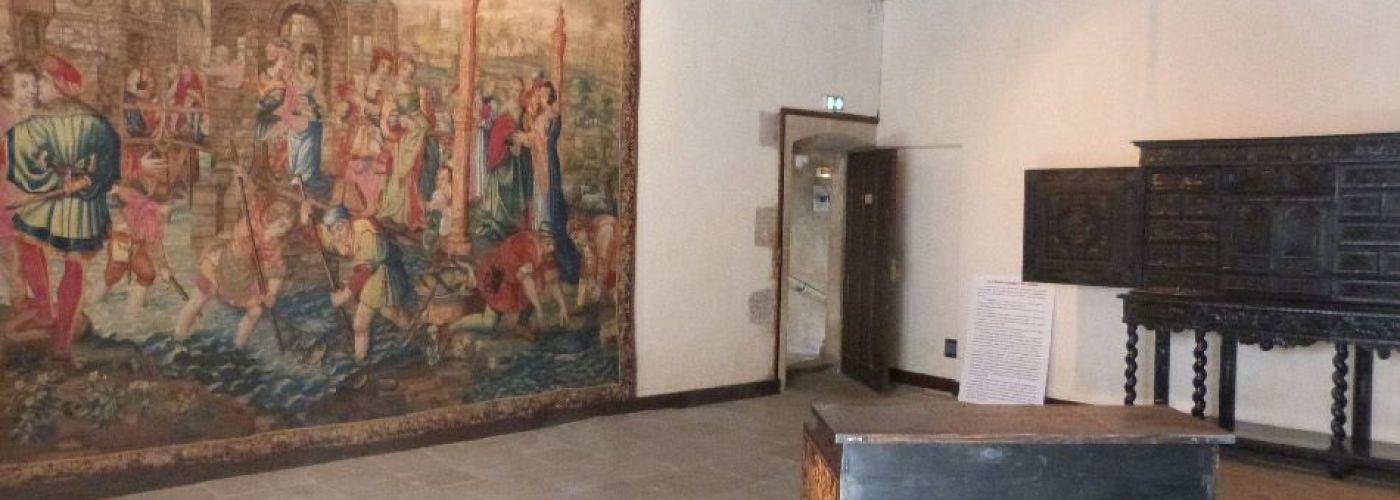 Mus e des arts d coratifs bourges 18000 expositions horaires tarifs mus emus - Musee art decoratif paris horaires ...