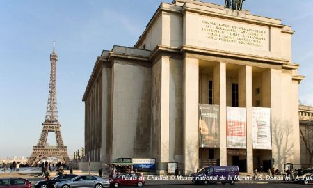 Musée National de la Marine, Paris