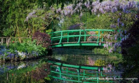 Fondation Claude-Monet, Giverny