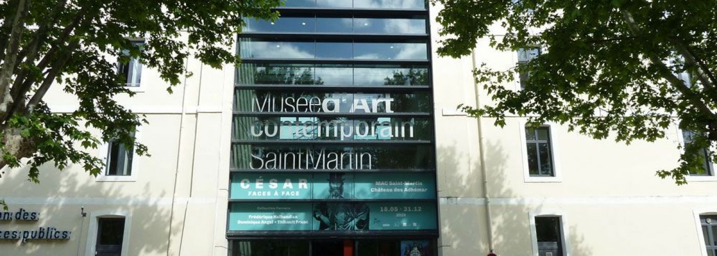 Musée d'Art Contemporain Saint-Martin - MAC >